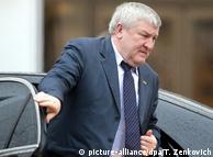 Екс-міністра оборони Михайла Єжеля вважають одним з головних винуватців  підриві обороноздатності української армії у 2000-х.