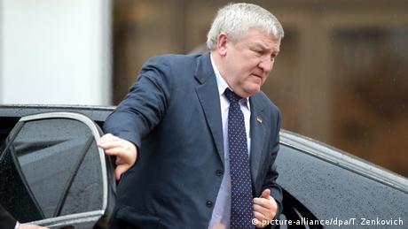 В чому звинувачують екс-міністра Єжеля, який ховається в Білорусі?