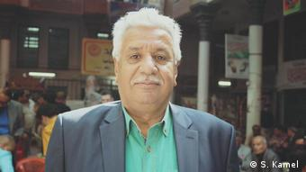 Kamel Abdul Rahem (S. Kamel )