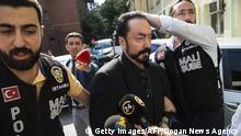Türkei Verhaftung Harun Yahya Televangelist