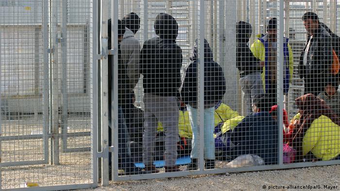 Hungary using starvation tactics against asylum-seekers