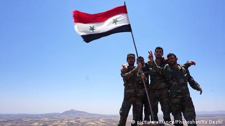 "DW: ""Ο Άσαντ θα κερδίσει τον πόλεμο, αλλά όχι την ειρήνη"""