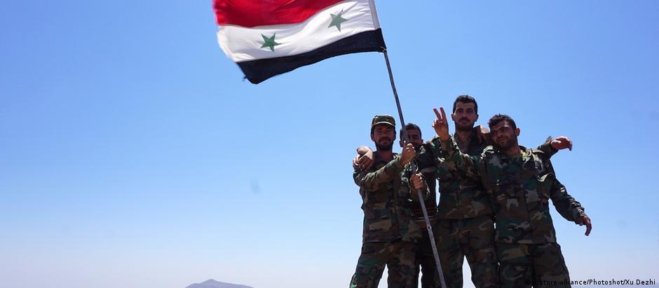 Ο Άσαντ θα κερδίσει τον πόλεμο, αλλά όχι την ειρήνη