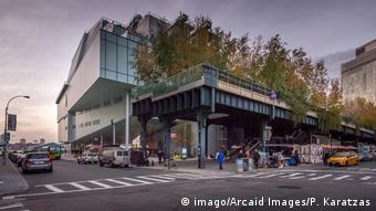 Whitney Museum of American Art, designed by Marcel Breuer (imago/Arcaid Images/P. Karatzas)