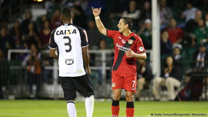 Bundesliga-Vereine jagen den amerikanischen Traum thumbnail