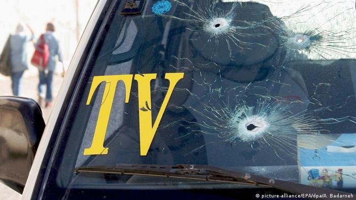 Afganistan'da gazetecileri hedef alan saldırılarda geçen yıl 11 medya mensubu yaşamını yitirdi