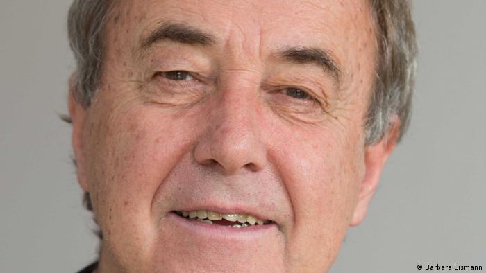 Ex-Terrorist Lutz Taufer
