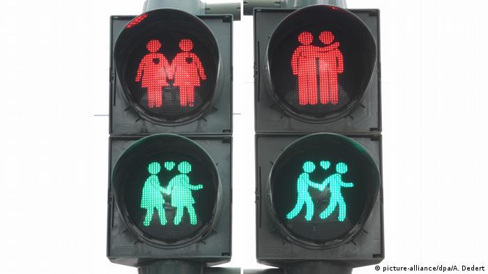 Symbol homosexuality