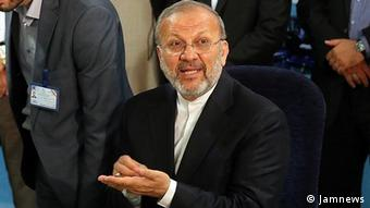 منوچهر متکی، وزیر خارجه سابق ایران گفته است که سهم ایران از خزر ۱۱ و ۳ درصد است