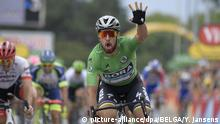 Tour de France 2018 | Peter Sagan (picture-alliance/dpa/BELGA/Y. Jansens)