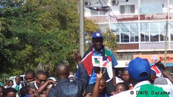Mosambik Quelimane - Bürgermeister Manuel de Araújo wechselt zu RENAMO
