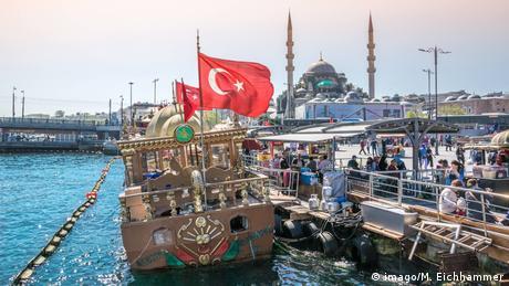 Ευρωκοινοβούλιο: Ψήφισμα - κόλαφος, αλλά ...μη δεσμευτικό για την Τουρκία