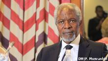 Zimbabwe Privilege Musvanhiri has sent us two fresh photos of former UN Secretary General Koffi Annan. The photos were taken by Privilege, today in Harare.