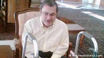 سعید حجاریان، عضو زندانی جبهه مشارکت