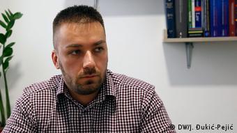 Dalibor Lazovic, odvjetnik