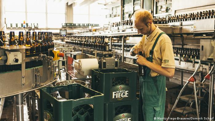 Moritz-Fiege-Brauerei