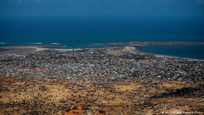 Dutzende Tote bei Al-Shabaab-Angriff in Somalia | Aktuell Afrika ...