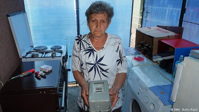Inhalator ne može da radi bez struje