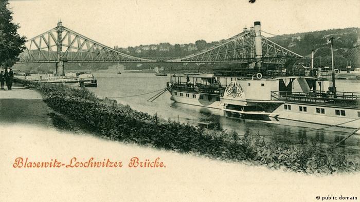 Почтовая открытка 1898 года
