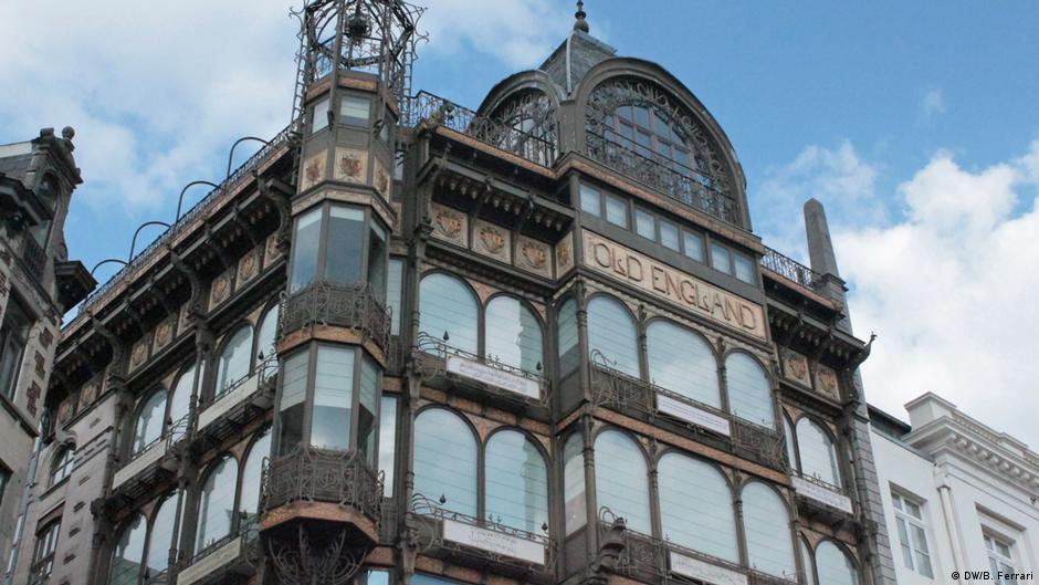 Ten reasons to visit Brussels | All media content | DW