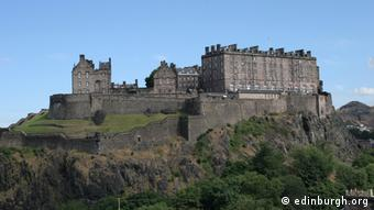Σκωτία Εδιμβούργο