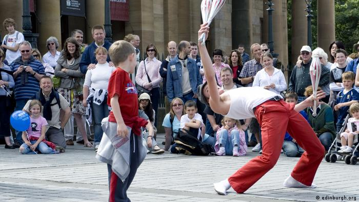 More than kilts and bagpipes: 10 tips for Edinburgh