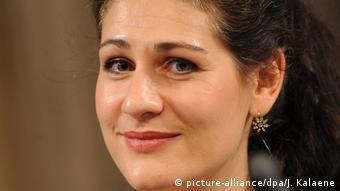 Anja Harteros (picture-alliance/dpa/J. Kalaene)