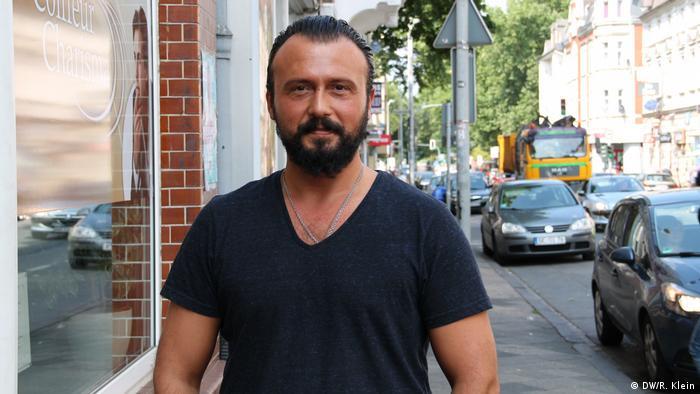 Ihsan Cukur (DW/R. Klein)