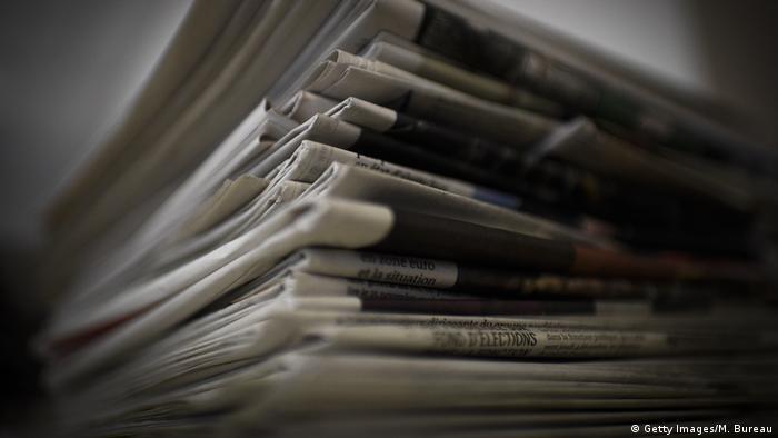 Die Weltpresse feiert AKK