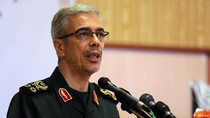 Mohammd Bagheri