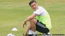 Deutschland Mesut Özil