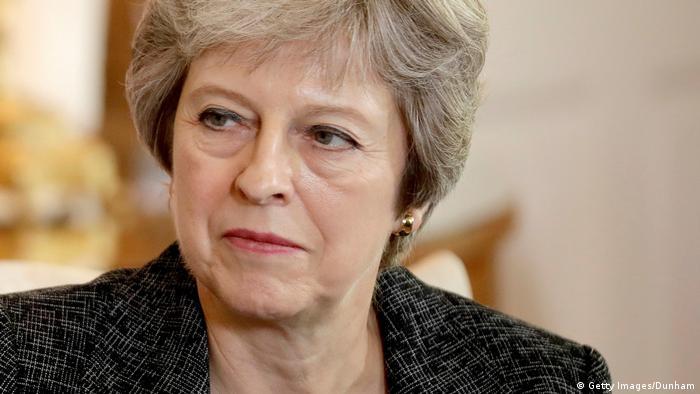Brexit: May no cederá para celebrar un segundo referéndum | Europa al día | DW | 02.09.2018