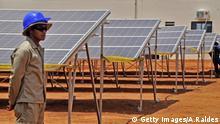 Bolivien, Solarenergie