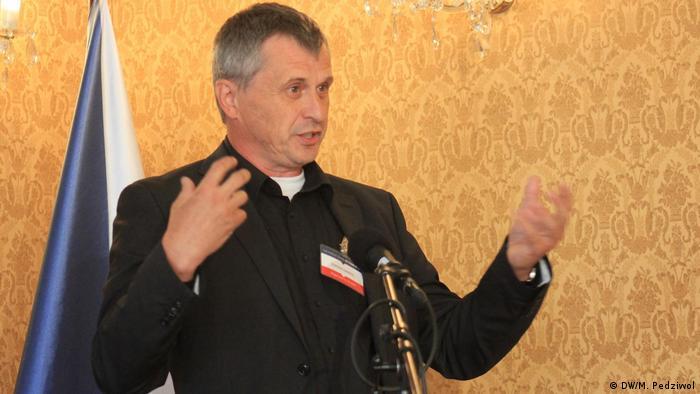 Soziologe Jürgen Danyel