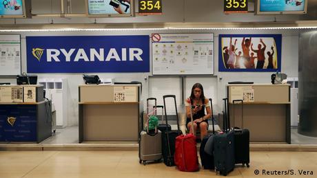 Страйк пілотів та бортпровідників Ryanair у Німеччині розпочався