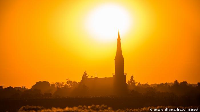 BdT | Sankt-Viti-Kirche