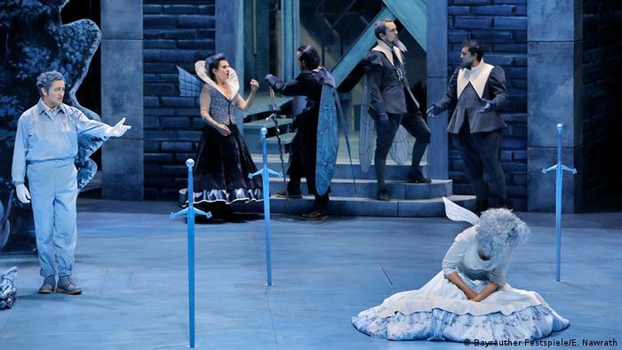 Comedy & Kabarett Bayreuther Festspiele Tickets Bayreuth 2019 New Fashion Style Online