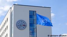 Deutschland Hitzewelle in Bonn