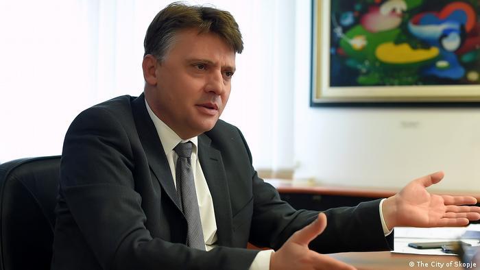 Petre Shilegov