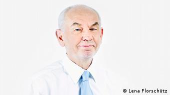 Prof. Dr. Wolfgang Würfel