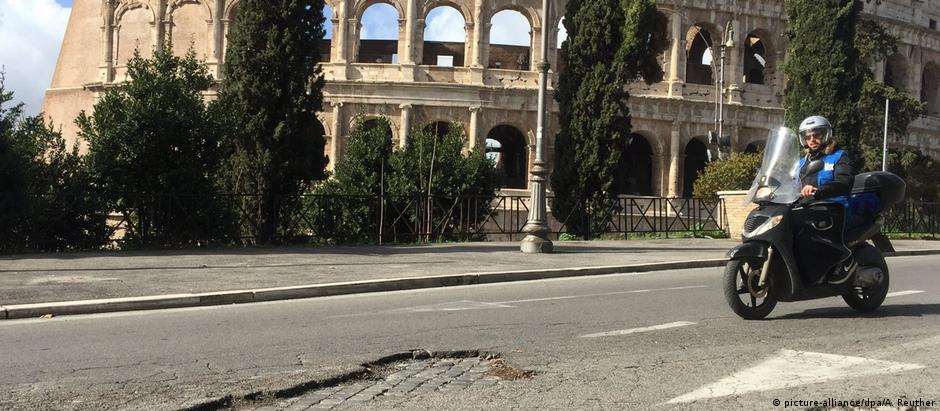 Αμφίσημα μηνύματα της Ιταλίας προς την Ευρώπη