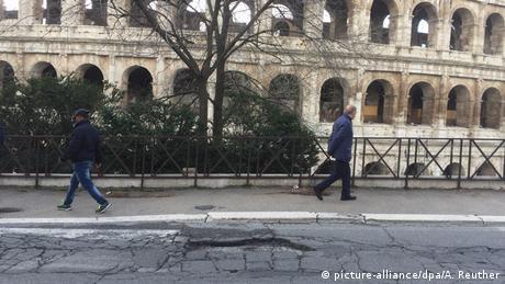 Ιταλία: Και μείωση φόρων και στήριξη ανέργων;