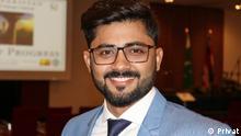 Deutschland Irfan Aftab