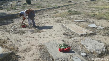 Iran | Zentralfriedhof Beheshte Zahra in Süd-Teheran