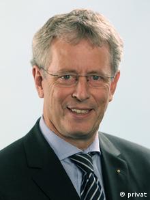 Interim Manager Andreas von Bandmer
