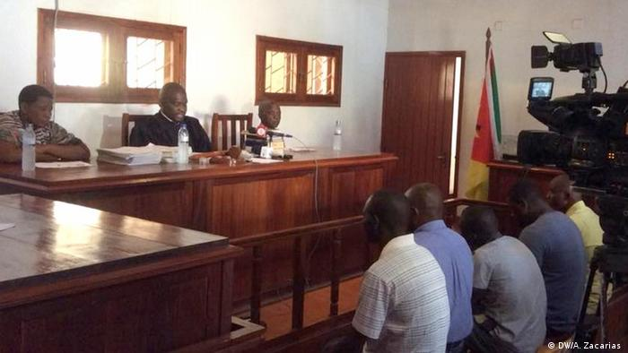Tribunal de Moatize disse não haver provas suficientes para responsabilizar réus pela morte de mais de 100 pessoas