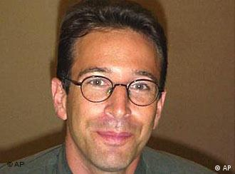 The Wall Street Journal journalist was murdered in Karachi, Pakistan in Feb. 2002