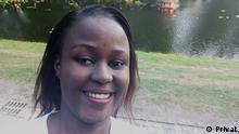 Lernerporträt Fatuma aus Kenia