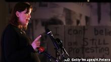 Neuseeland, Ministerin für Frauen, Hon Julie Anne Genter