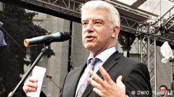 Німецький посол в Україні Ернст Райхель